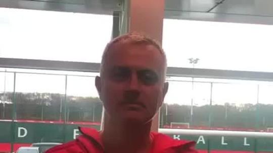 Apresentado no Jeonbuk FC, técnico português José Morais recebe apoio de Mourinho