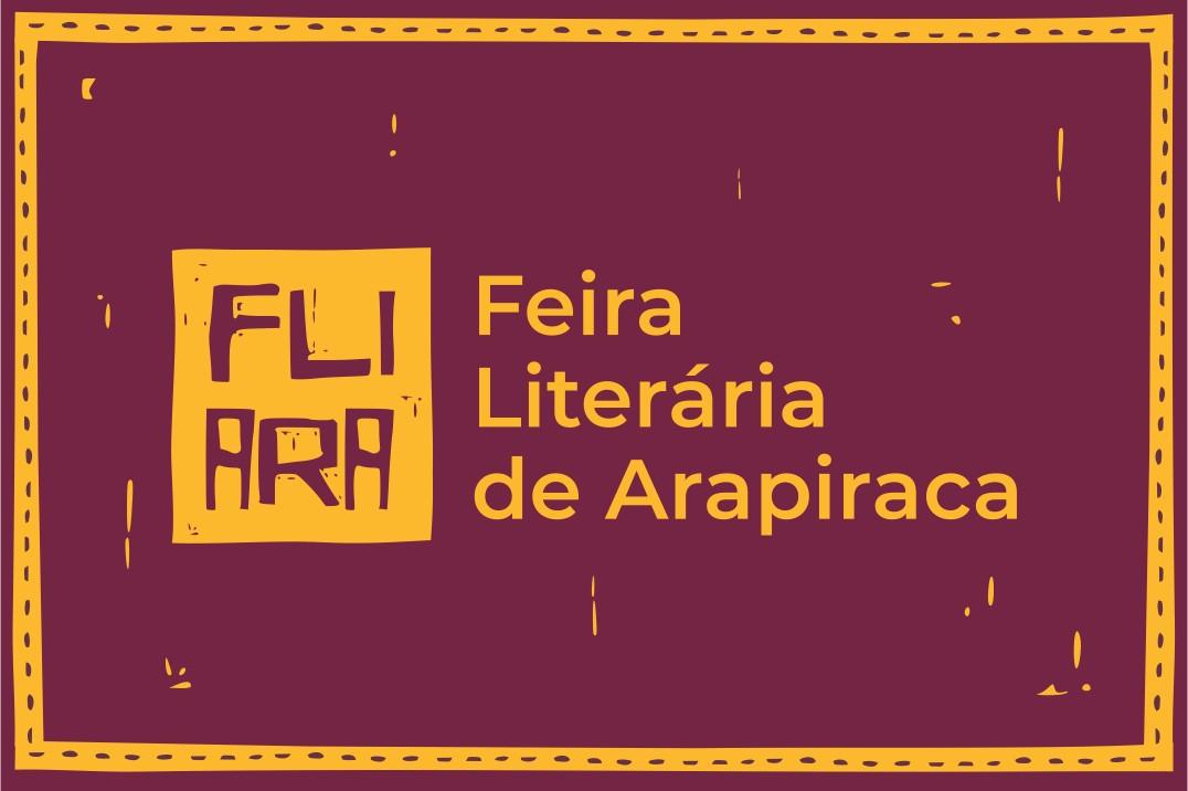 Veja a programação completa da 1ª Feira Literária de Arapiraca