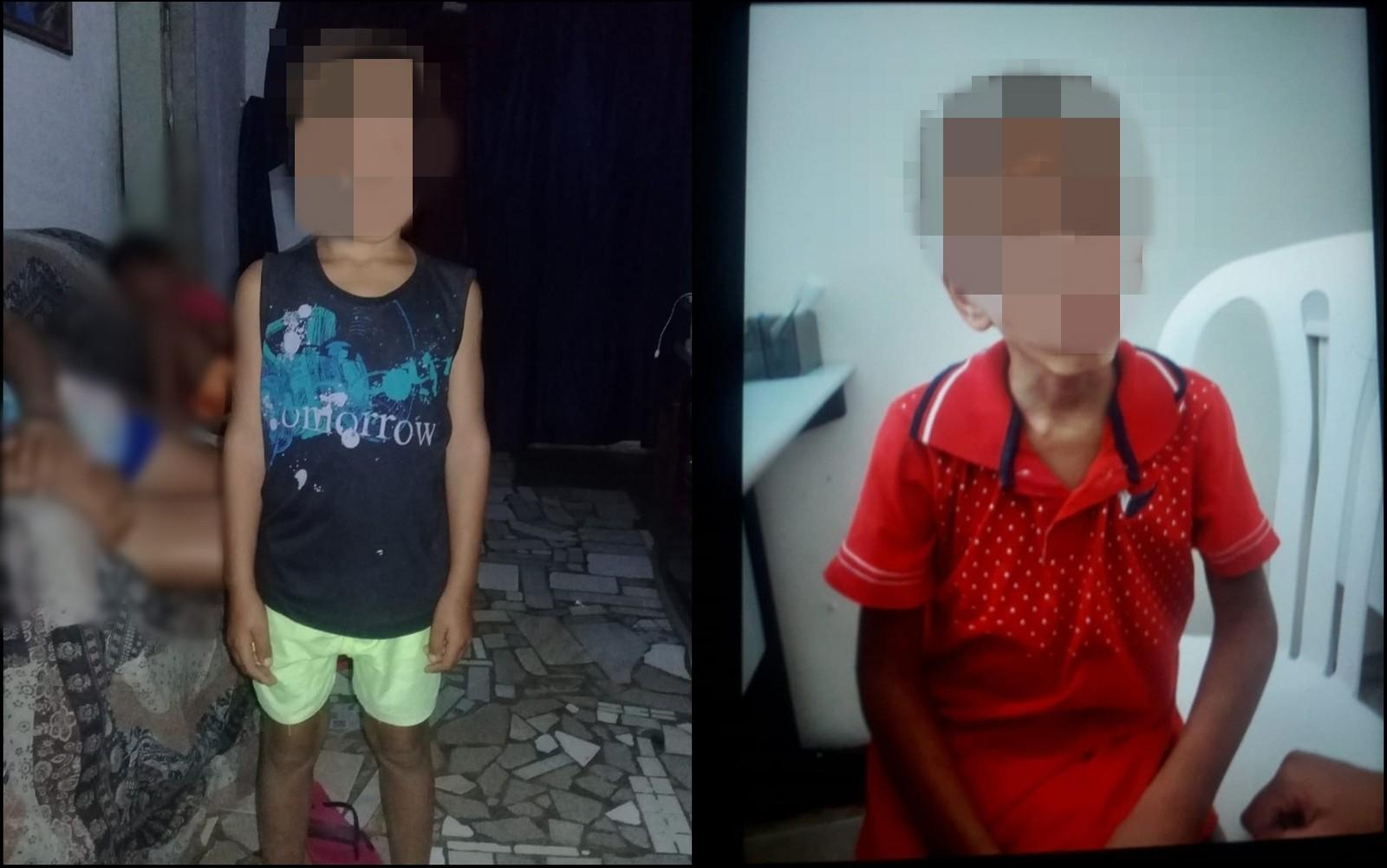Mãe e padrasto suspeitos de torturar menino de sete anos têm prisões mantidas na Paraíba