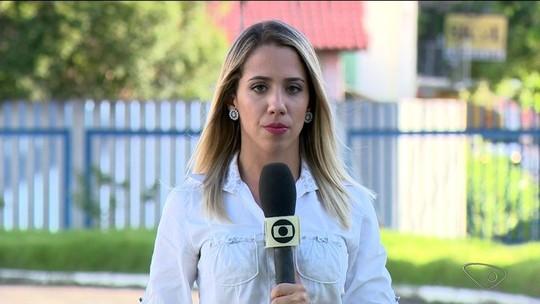 Mulher atingida por bala perdida de PM morre em hospital no ES