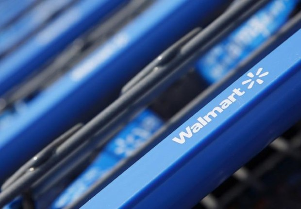 Walmart (Foto: John Gress/Arquivo/Reuters)