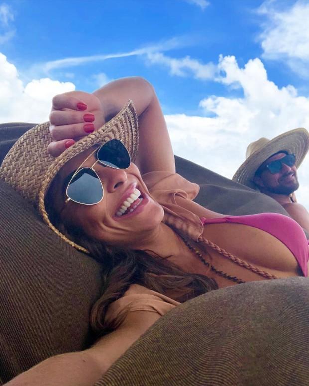 Juliana Paes (Foto: Reprodução/ Instagram)