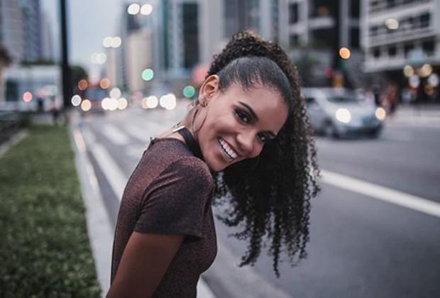 Heslaine Vieira (Foto: Reprodução/Instagram)