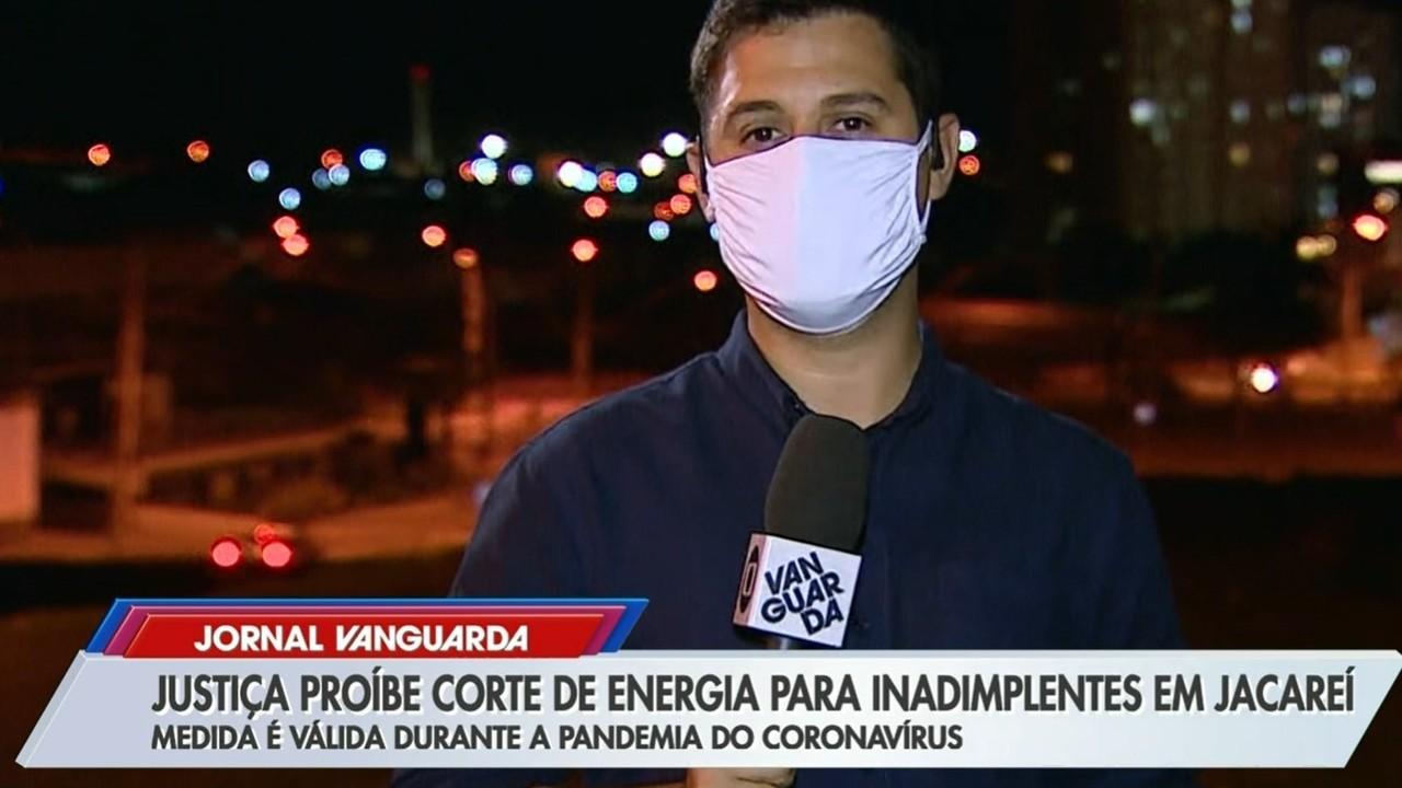 Justiça proíbe corte de energia durante pandemia em Jacareí