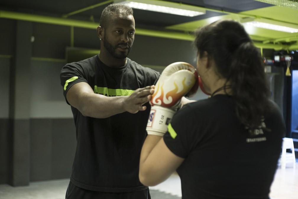 ae63daea7 ... Conheça os benefícios do boxe e do muay thai para o corpo e a mente —