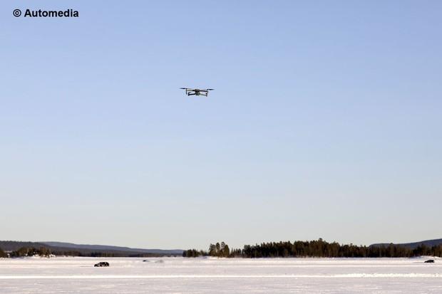 Drone Lynx (Foto: Automedia)