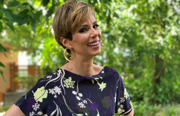 Ana Furtado dará entrevista no programa. As gravações das entrevistas com especialistas serão feitas separadamente (Foto: Sonia Schneiders/Gshow)