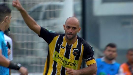 Estão chegando: CRB confirma as contratações de Marcelo e Wellington Carvalho