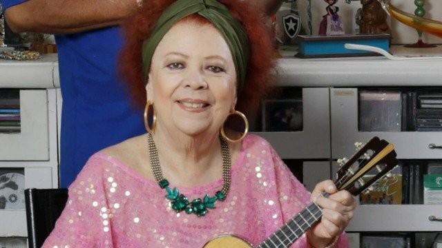 Beth Carvalho: o samba agoniza mas não morre