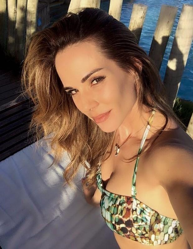Ana Furtado (Foto: Reprodução/Instagram)