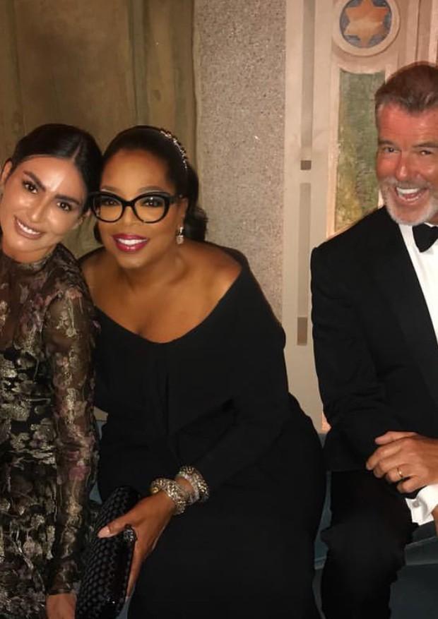 Oprah Winfrey (Foto: Divulgação/ Oli Ren)
