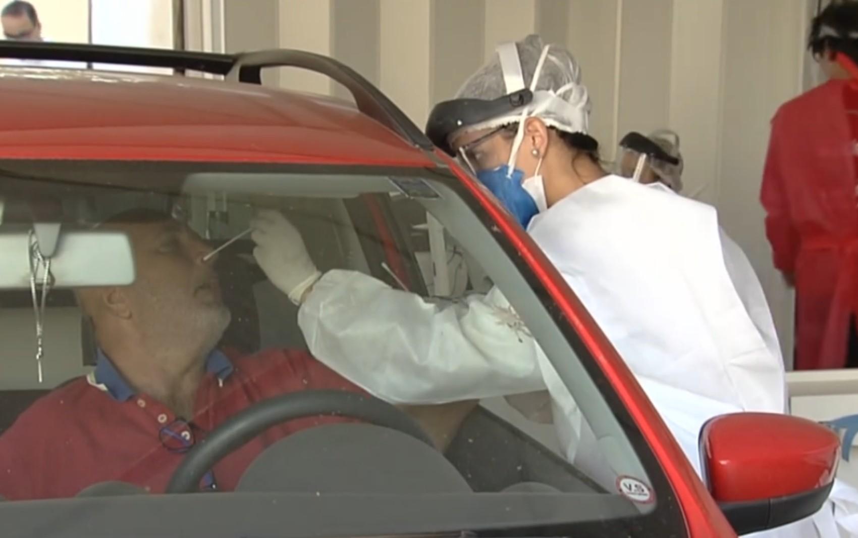 Coronavírus infecta mais de 212 mil pessoas e provoca 4.723 mortes em Goiás, diz governo