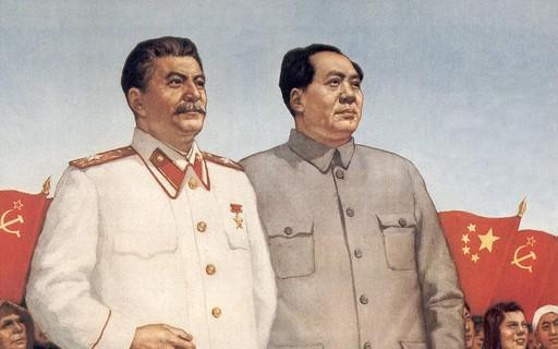 Stalin teria analisado cocô de Mao Tsé-Tung em laboratório secreto