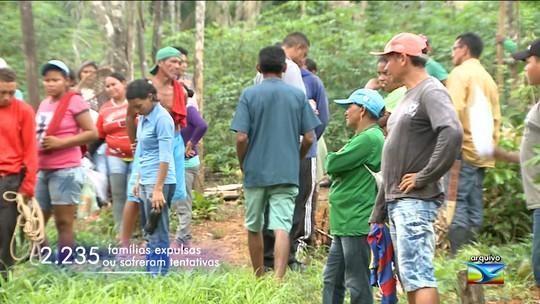 CPT registra mais de mil ações de pistolagem em conflitos por terra no Maranhão