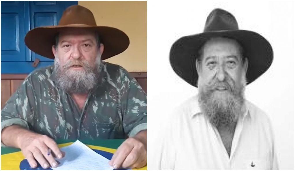 O Youtuber Nelson Barbudo foi eleito deputado federal por Mato Grosso