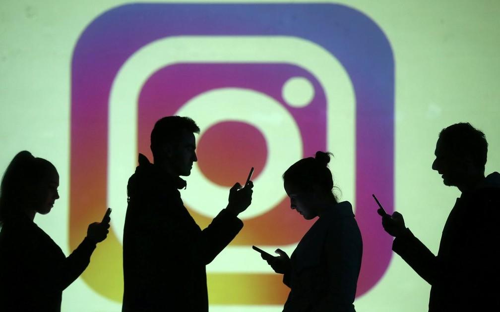 Instagram — Foto: Divulgação