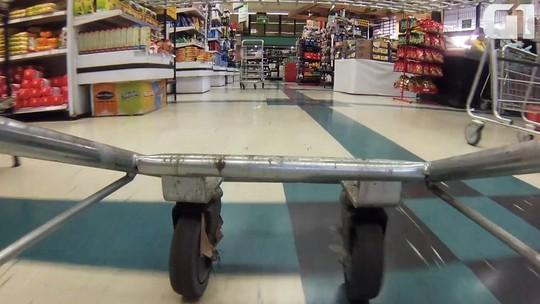'Receita' de carro econômico troca falta de equipamento por tecnologia