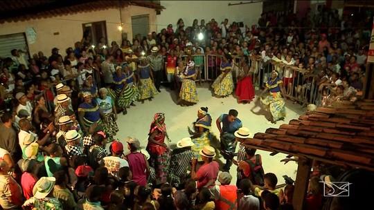 Festival do Tambor de Crioula da 'Ginga Zé Macaco' é realizado no Maranhão