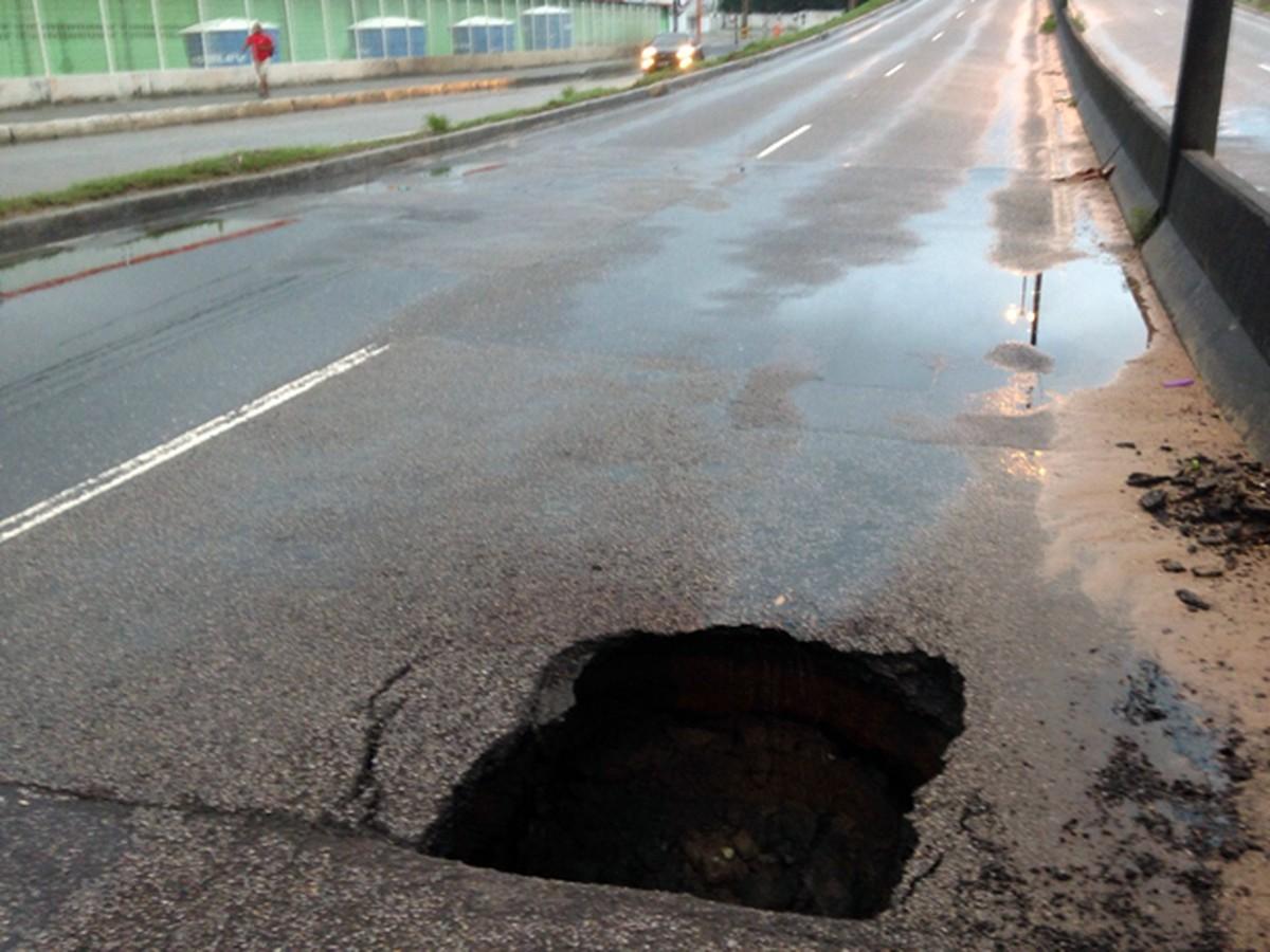 Justiça determina reformas de viadutos, pontes e passarelas de João Pessoa