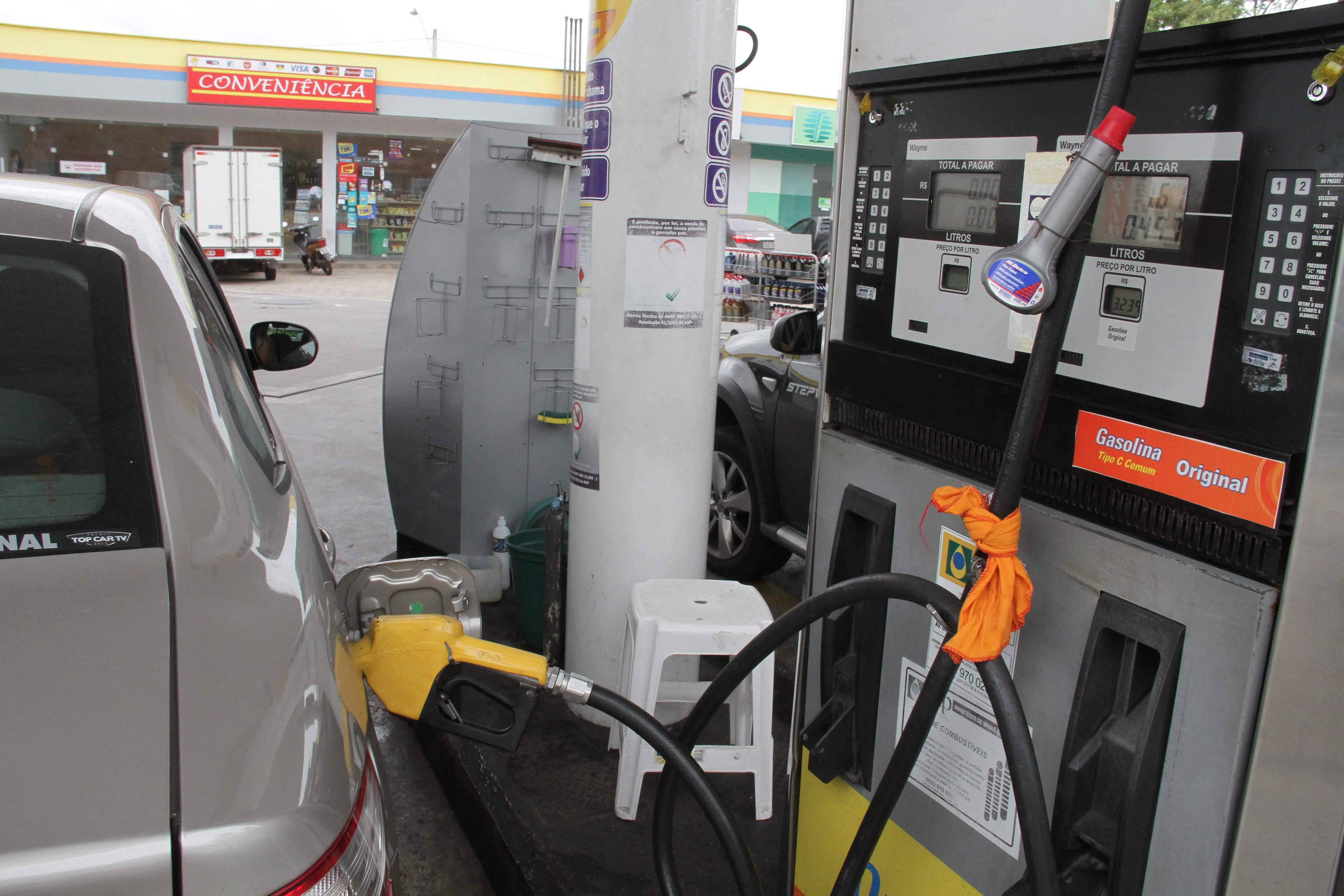 Justiça homologa acordo com donos de postos de combustíveis para evitar combinação de preços