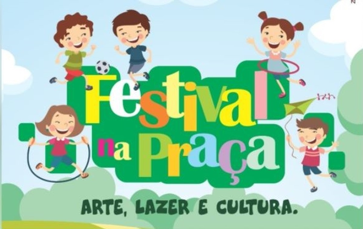 'Festival de Férias na Praça' é realizado em Arcoverde