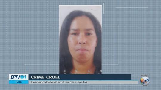 Pai do filho de dona de casa encontrada morta é um dos suspeitos presos por crime em Piranguinho, MG