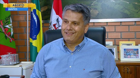 TSE considera inelegível prefeito reeleito em Sangão, SC; cabe recurso