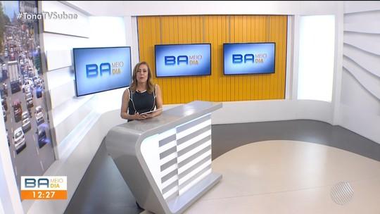 BMD - Feira de Santana - 17/10/2019 - Bloco 1
