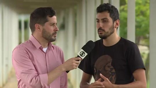 Everaldo treina com bola junto de fisioterapeuta e se aproxima de volta no Corinthians