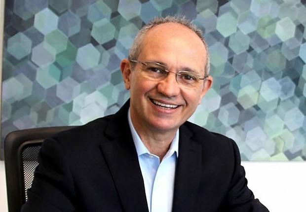 Paulo Hartung, do PMDB (Foto: Divulgação)