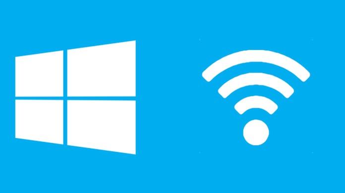 Como conectar, gerenciar e excluir redes Wi-Fi no Prompt de Comando