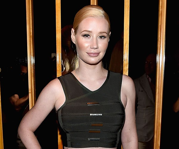 Iggy Azalea (Foto: Getty Images)