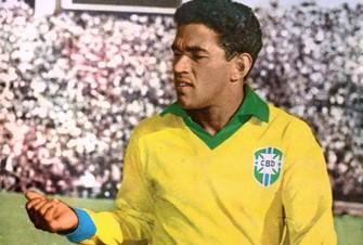 Garrincha-wikipedia (Foto: Divulgação/Wikipedia)