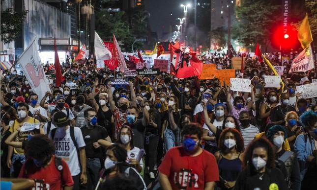 Manifestação_paulista