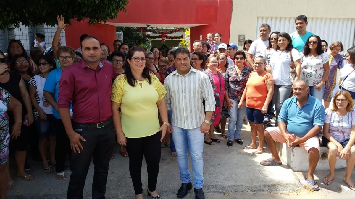 Resultado de imagem para Médicos cubanos decidem ficar em Mossoró