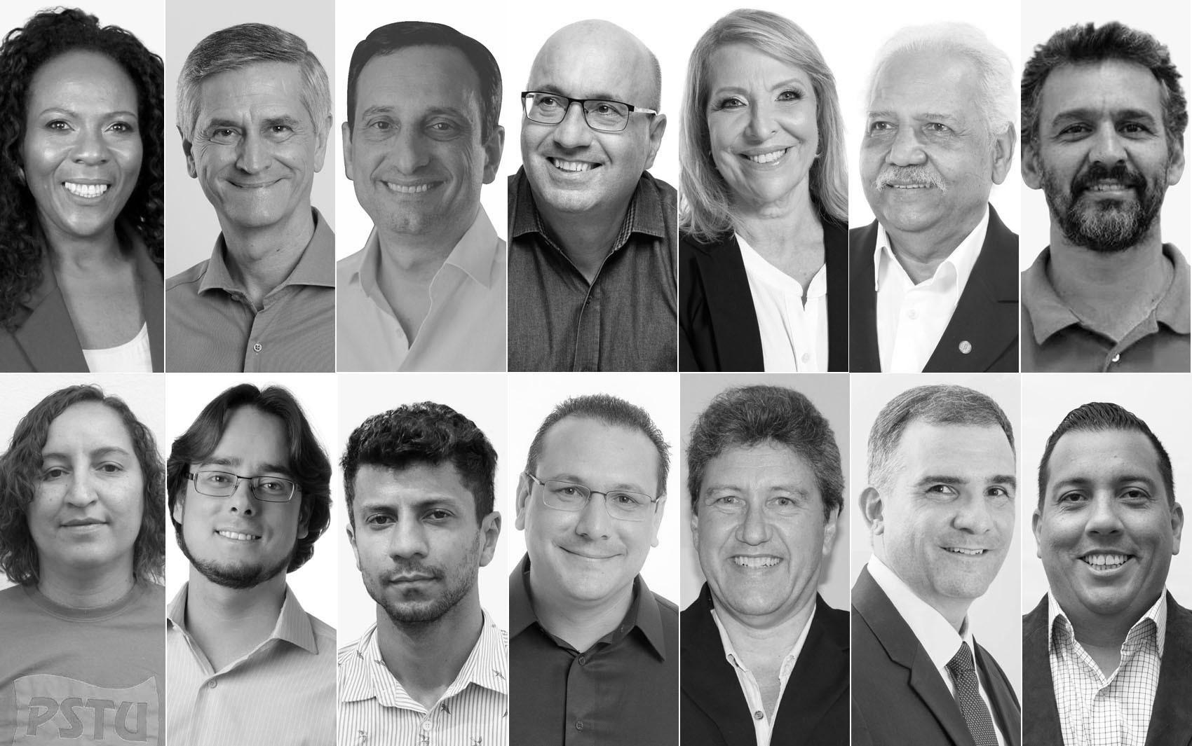 Eleições 2020: agenda dos candidatos a prefeito de Campinas neste sábado (24)