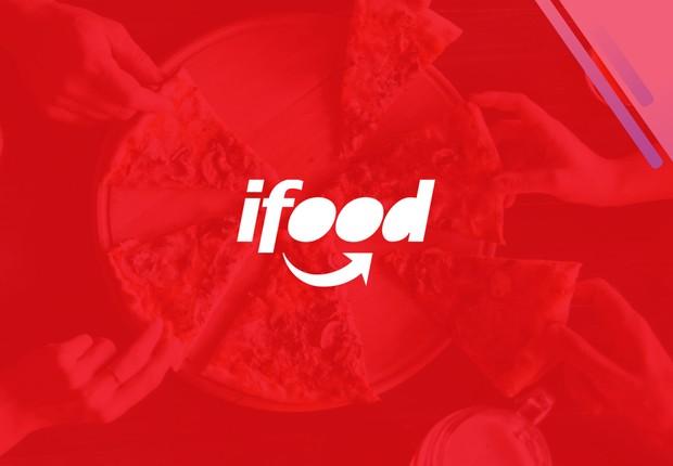 Logo do iFood (Foto: Divulgação/iFood)