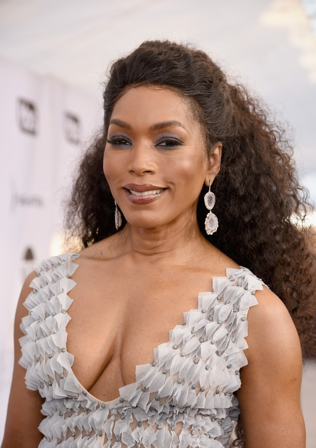 Angela Bassett (Foto: Getty Images)