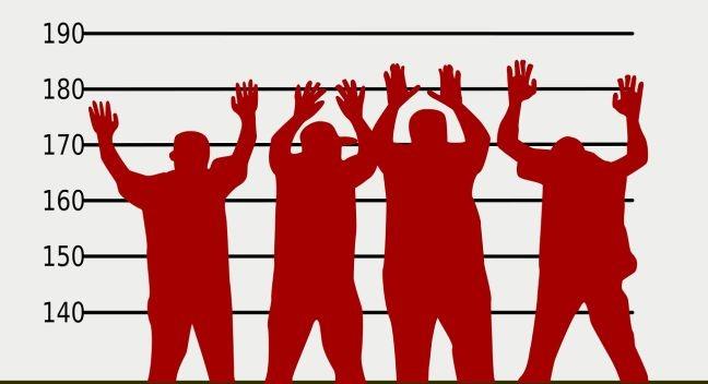Suspeitos (Foto: Pixabay)