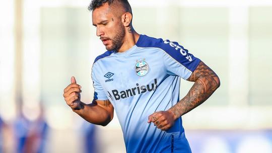 Foto: (Lucas Uebel/DVG/Grêmio)