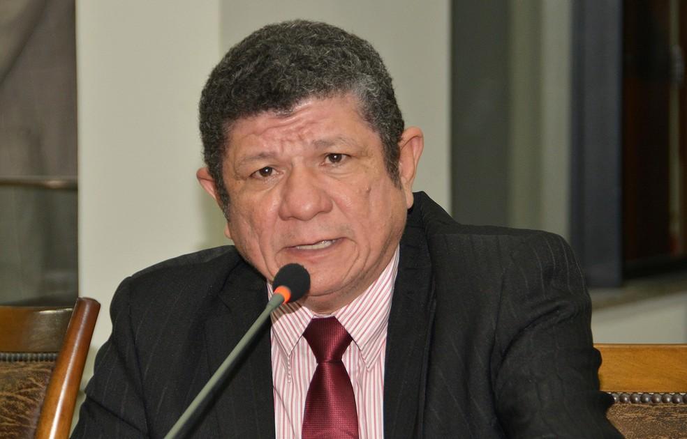 Ivory de Lira foi eleito para o primeiro mandato como deputado — Foto: Divulgação