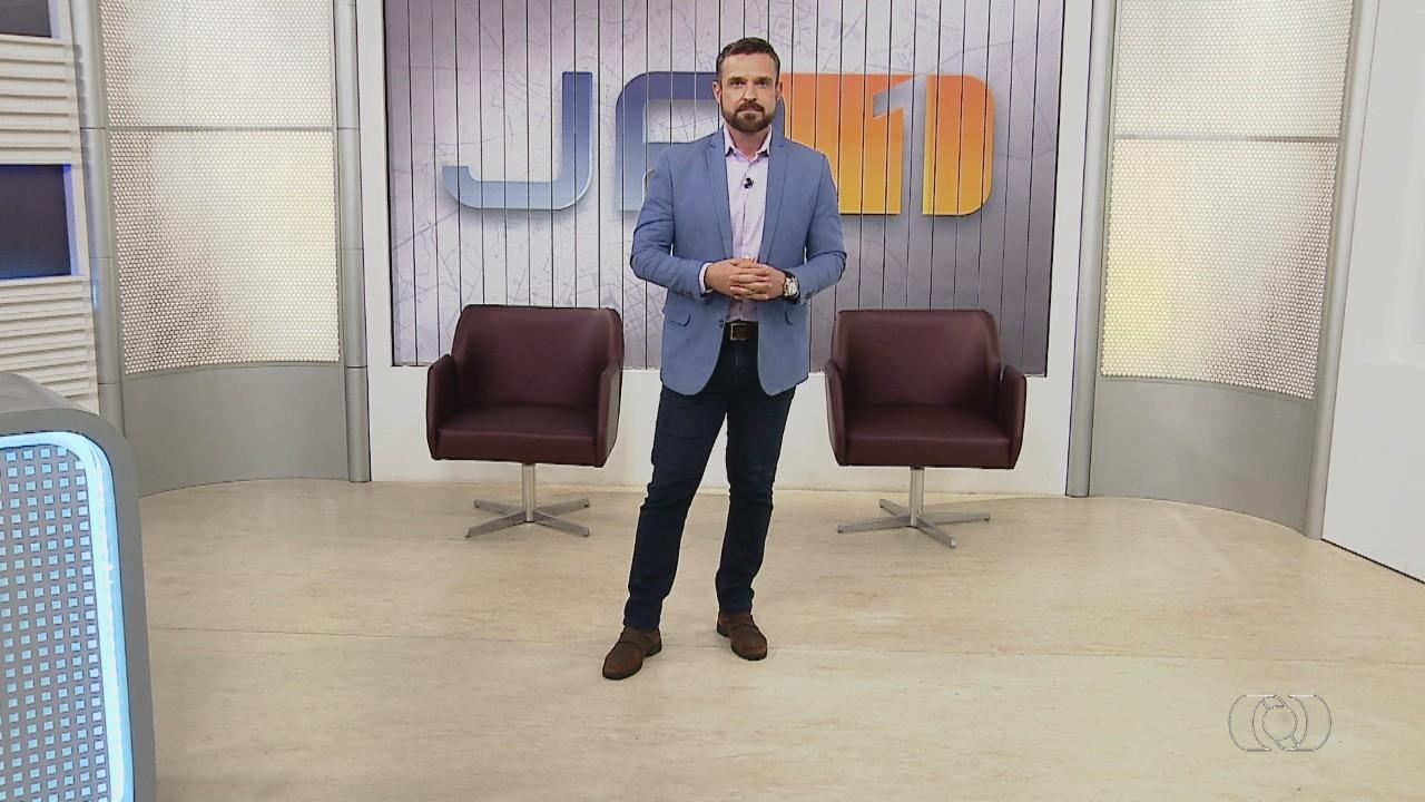 VÍDEOS: Jornal Anhanguera 1ª edição deste sábado, 8 de maio de 2021