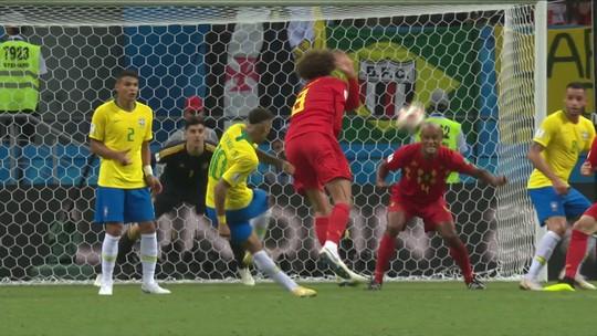 Joel Santana lamenta falta de espírito campeão da Seleção e encenações de Neymar