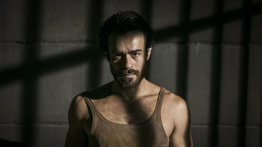 Erom Cordeiro elogia desfecho de Sérgio em 'Supermax': 'Brilhante sacada'
