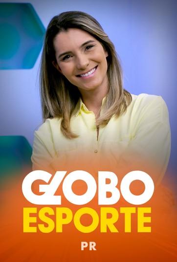 Globo Esporte PR
