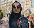 Niv Sultan como Tamar Rabinayan na série 'Teerã' | Divulgação