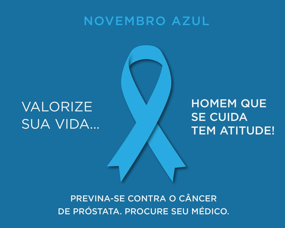 prevenção ao câncer de prostata