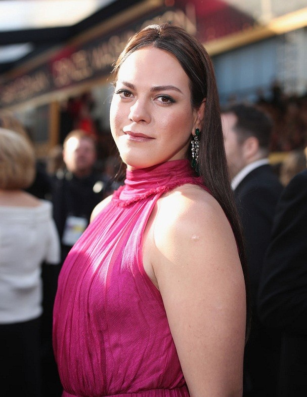 Daniela Vega (Foto: Getty Images)