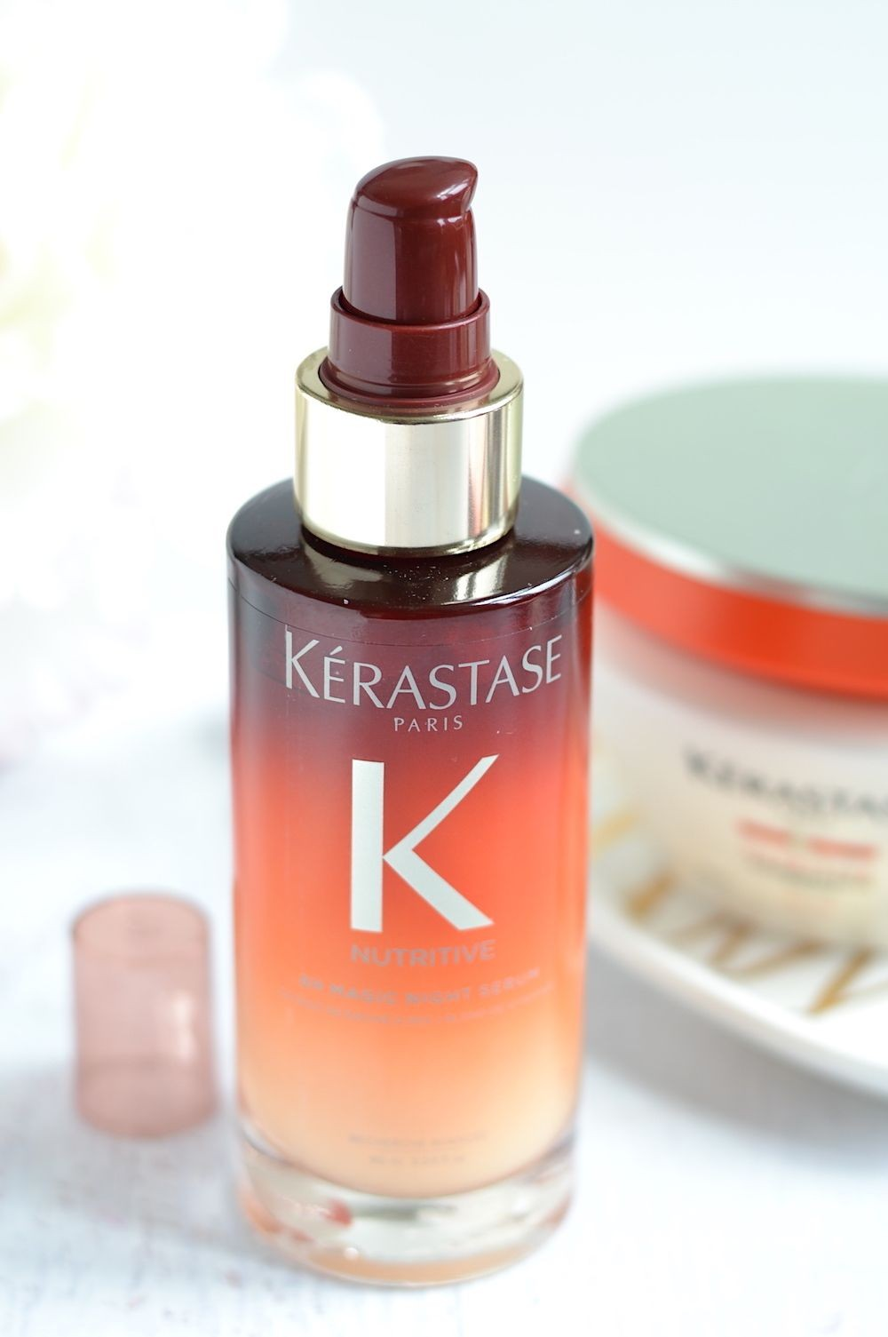Serum Nutritive 8h Magic Night, Kérastase (Foto: Divulgação)
