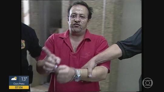 Ministro do Supremo Tribunal Federal impediu a prisão de um dos condenados pela chacina de